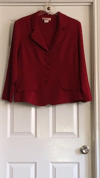 3   piece suit jacket, pants and skirt Houston, 77095