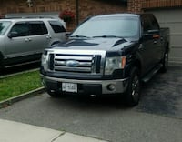 2009 Ford F150 4×4 w/tow package Brampton