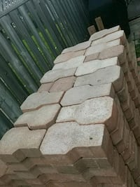 Interlock bricks , make an offer, pick up only. Brampton, L6V 1Y1