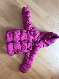 Down jacket  Oslo, 0280