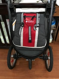 Stroller and car seat combo Carteret, 07008