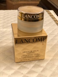 Lansome Absolue Yeux premium bx Sultanbeyli, 34935