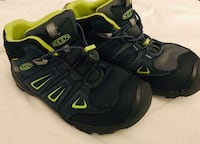 Boys/Kids KEEN Hiking Boots/Shoes