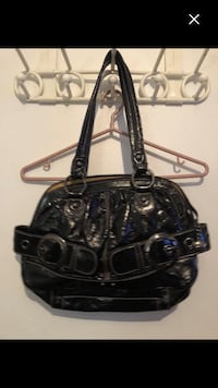 Nice Kathy brown purse must sell 782 km