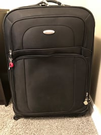 Samsonite suitcase Brampton
