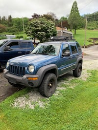 Jeep - Liberty - 2003 Leechburg, 15656