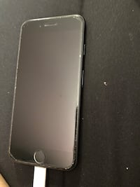 Black iphone 7 Euless, 76040