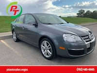 2010 Jetta In House Finance Available and no Credit Check!! :0 Las Vegas