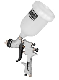 Husky Gravity Feed HVLP Spray Gun Toronto, M9R 3S8