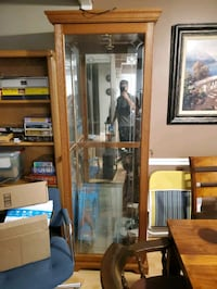 Display cabinet  Omaha, 68164