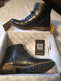 Kenneth Cole boots (SZ13) New Carson, 90746