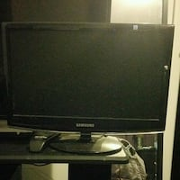 Samsung TV small 11x18 inch - works Inwood, 25428