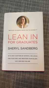 Brand New Book, good for graduates  Arlington, 22207