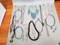 Pretty Necklaces! Buy 2 get 1 FREE Frederick