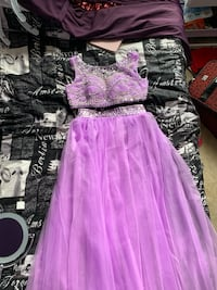 purple dress Woodbridge, 22193