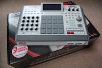 Akai Professional MPC Renaissance | Music Production Controller null