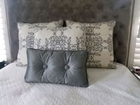 Headboard, Bedding and Drapery  Santa Ana