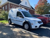 2010 Ford Transit Connect Jeffersonville