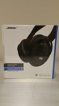 "NEW!! ""BOSE"" WIRED (NOT wireless, NOT BlueTooth), Noise-Cancelling Headphones Arlington, 22204"