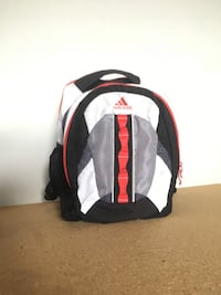 Black,red and white adidas backpack West Valley City, 84120