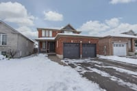 **SOLD** 127 Tunbridge Rd Barrie Real Estate MLS Listing null