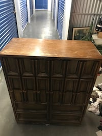5 draw dressers. Lots of character.  New York, 11434