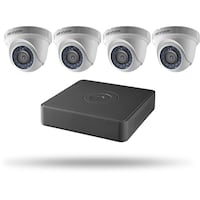 4 Camera Surveillance Kit