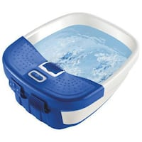 Homedics Bubble Bliss Foot Spa (FB-50B-CA) Mississauga