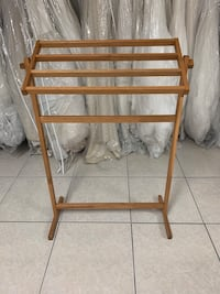 GREAT CONDITION Tissue Paper Rack