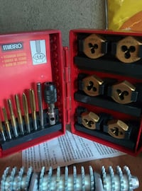 Tool & die set Brand new Mississauga, L5A 1M6