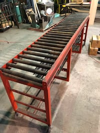 Steel stand roller Baltimore, 21209