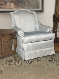 Chair by Silver Craft (Quality furniture made in North Carolina) Lancaster, 93534