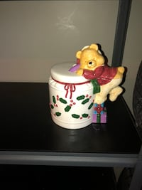 Cookie jar London, N6H 5K1