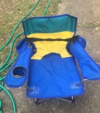 Kids Fold Out Chair  Griffin