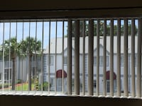 """PVC Vertical Blinds for a 71"""" long x 33"""" Window  Cape Canaveral, 32920"""
