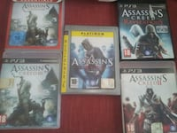 Assassin 's Creed 3 PS3 Florence, 50125