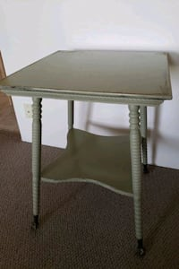 antique occasional table White Rock, V4B 4C2