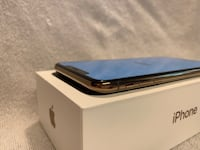 Apple iPhone XS Max - 256GB - Gold VANCOUVER