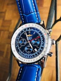Breitling men's watch :Brand New :FRee Delivery  547 km
