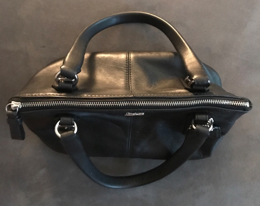 Coach Purse - Asking best offer - United States