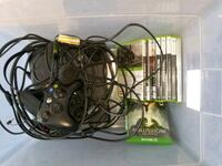 Xbox 360 with games  Chaska, 55318