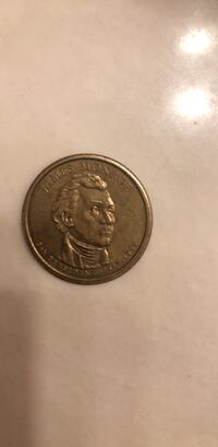 Used 1973 King of Sports O  J  Simpson coin for sale in