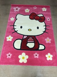 Hello Kitty carpet Pearl City, 96782