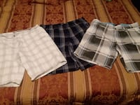Mens shorts sizes 36 and 38. $1 each  Davenport, 33837