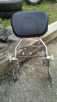 Detachable Backrest Rock Hill