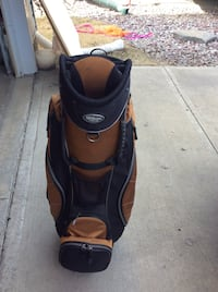 Wilson Golf bag Edmonton, T5X 6K5