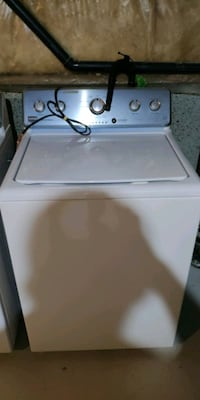 white top load clothes washer Toronto, M1V 5P5