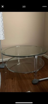 Glass Coffee Table  Union, 29379