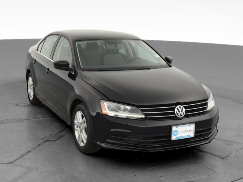 2017 VW Volkswagen Jetta sedan 1.4T S Sedan 4D Black <br /> ac9d4f8b-7cdc-4525-bb8b-8de0dcb07973