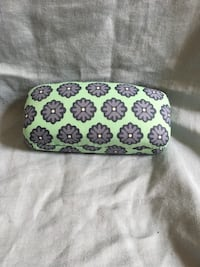 white and black floral leather wallet Rockville, 20853
